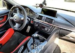Irp Bmw Super Short Châssis Mount Car Shifter
