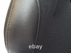 Jeu Course Automobile Volant Cadre Bucket Seat Convient Ps5 Xbox Forza Logitech