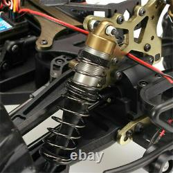 Jlb Racing Guepard 120a Cadre Voiture Monster Truck 11101 Sans Électriques Pièces