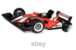 Nouveau Corally Fsx-10 1/10 Car Kit Formula Racing Chassis Kit Only Free Us Ship
