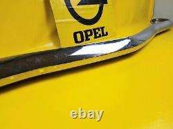 Nouveau + Original Opel Ascona A Bumper Front Bumper