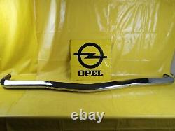 Nouvelle Opel Ascona A Bumper Chrome