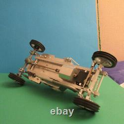 Rare 1922 Race Car 1/10 Rc Scale Vintage Custom Avec Châssis En Aluminium Et Carrosserie