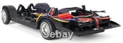 Redcat Racing Lrh285 Rc Châssis 110 Hopping Lowrider Pas De Corps Nouveau