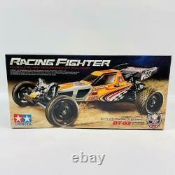 Tamiya 1/10 Électrique Rc Car Racing Fighter (dt-03 Chassis) Off-road Du Japon