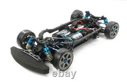 Tamiya 58658 1/10 Tb-05 Pro Châssis 4x4 Sur Route Racing Car Kit