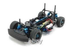 Tamiya 84436 Rc 1/10 M07r Châssis Racing Car Kit