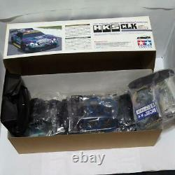 Tamiya Hks Clk Ta04r Chassis 1/10 R/c 4wd Voiture De Course Haute Performance
