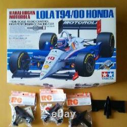 Tamiya Lola T94/00 Honda 1/10ème Échelle Radio Control Racing Car F103l Châssis