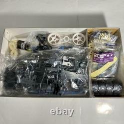 Tamiya Ta03f Pro Ceinture Drive 4wd 1/10 Échelle R/c 4wd Racing Car Châssis Kit