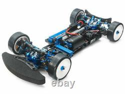Tamiya Tb Evo. 7 Kit Châssis 1/10 R/c 4wd Voiture De Course Haute Performance 42315