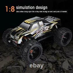 Zd Racing 9116-v3 1/8 Electric Drift 4×4 Car Frame Diy Kit 100km/h Rc Car